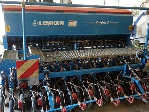 Lemken Zirkon 7/300 + Saphir 7/300