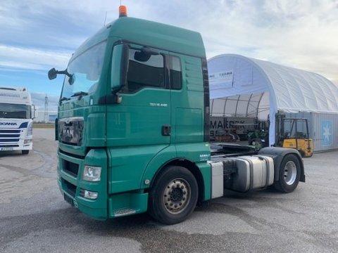 MAN TGX 18.440, ADR Packet für Tankwagen ,Indarter