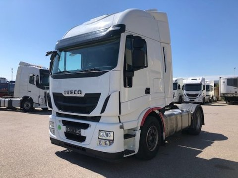 Iveco Stralis 440S46 T ,Euro6 ,Indarter