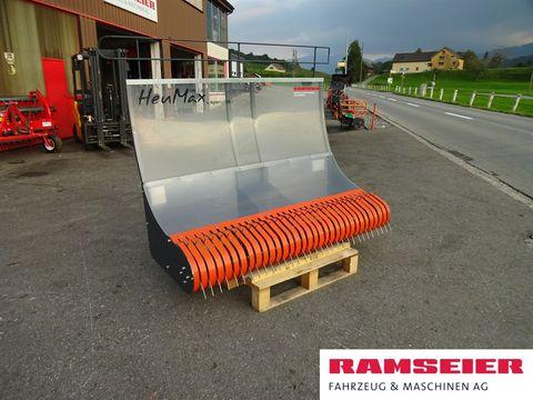 Sonstige Heumax light 180 Seeber Aebi / Rapid / Reform