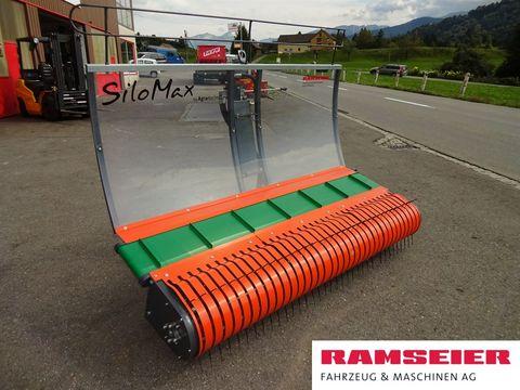 Rapid Seeber Silomax 200