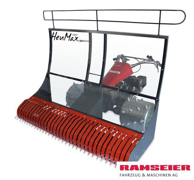Aebi, Heumax Light 180 (Twister)   Accessoires pour faucheuses   Agropool