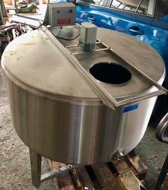 Frigo  Milchkühlung 420l
