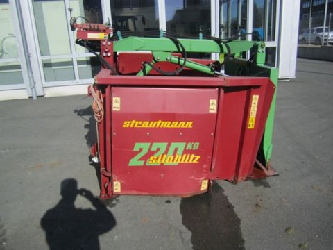 Feed distributors – used and new for sale Germany - Landwirt com