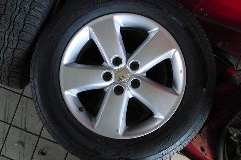 Bridgestone Suzuki Grand Vitara