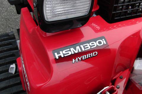 Honda HSM 1390i 2TDR