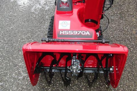 Honda HSS 970A T