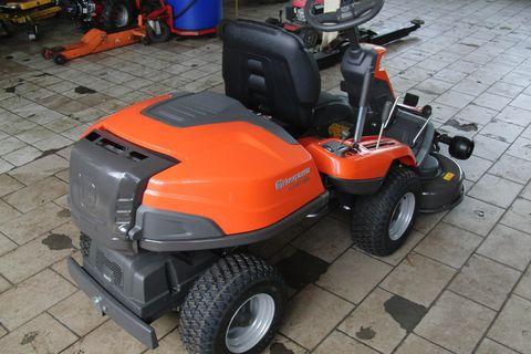 Husqvarna R 216 AWD