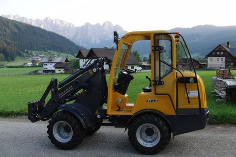 Eurotrac W12