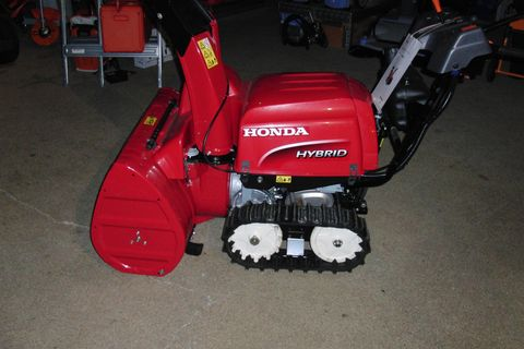 Honda HSS 1380i