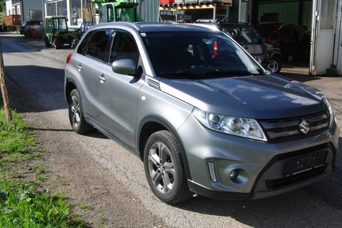 Suzuki Vitara 1,6 5DR 4WD shine
