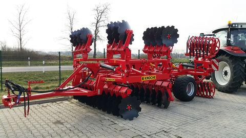 Egyéb Knoche SEM-61 38H/500