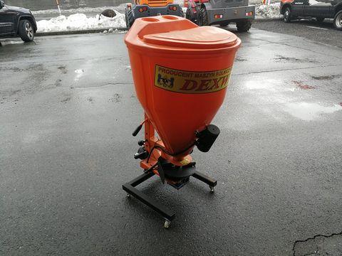 Sonstige Dexwal Streugerät 100 Liter