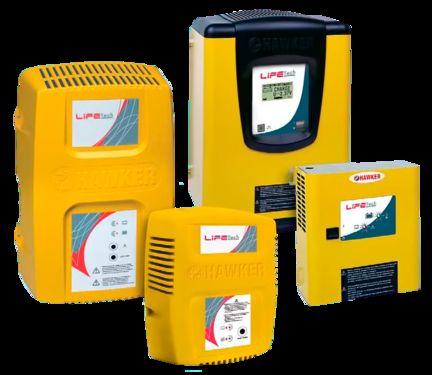 Sonstige HF Ladegeräte für Stapler-Batterie,
