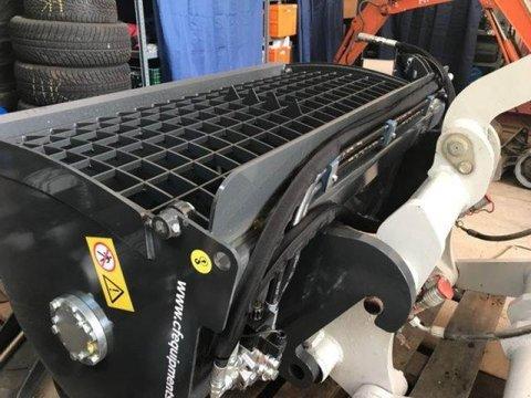 Sonstige Betonmischschaufel MX 450- Volvo, Cat, JCB, Avan