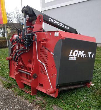 Silomaxx D-1800