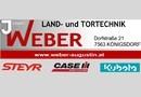 Weber Land- und Tortechnik