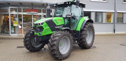 Deutz-Fahr Allradtraktor 6120