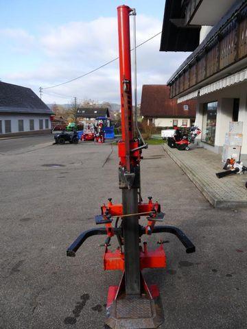 Öhler Oehler Holzsaplter1600S