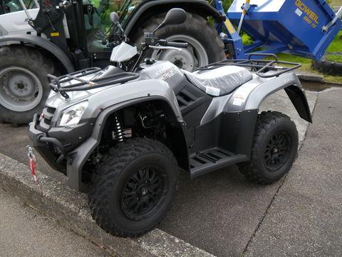 Kymco Kymco Quad MXU 450iLOF