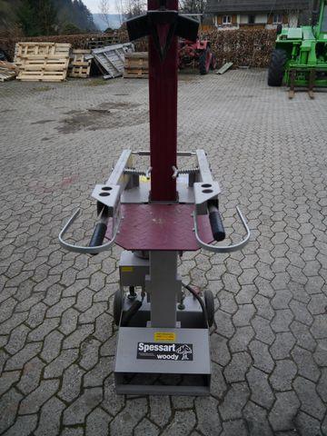BGU -Holzspalterl HS 7 Spessart Woody