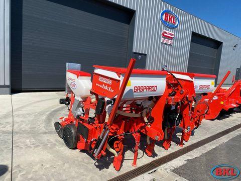 Gaspardo MT 4-Reihig Einzelkornsämaschine 8200€