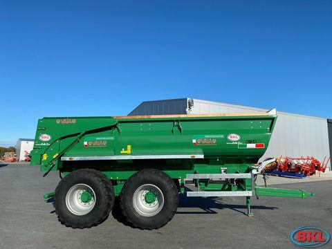 VAIA N 24 Bau-Muldenkipper 28500€
