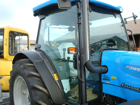 Landini Powerfarm 100