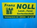 Franz Noll Land-Forst-Gartentechnik
