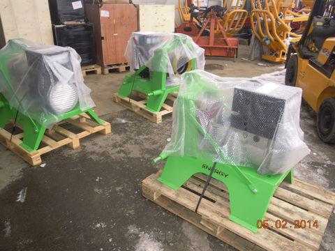 Bertolini Stromgenerator neu und gebraucht