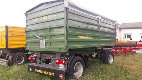 Sonstige Fuhrmann Tandem FF 18000