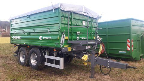 Metal-Fach Agrarkipper T 730/3