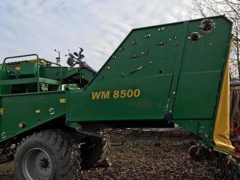 Wühlmaus 8500