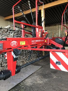 Lely Hibiscus 655 SD