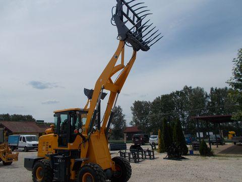 Egyéb MR920 1,5 T Kerekes Rakodó