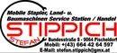 Stefan Stippich Servicestation und Handel