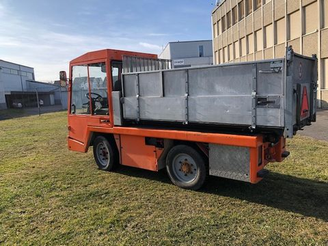 Mafi Elektro-Fahrzeug Mafi MTEP 200/11