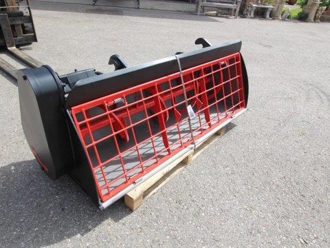 Sonstige Betonmischschaufel für Bagger Radlader Mobilbagg