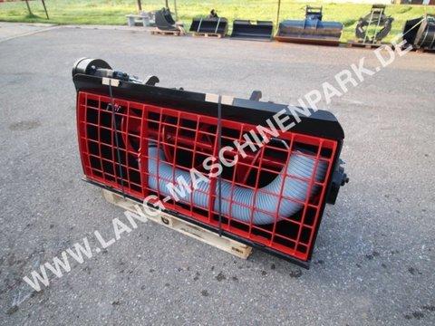 Sonstige Betonmischschaufel MZB 450 für JCB / Volvo Radla