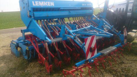 Lemken DKA 300/24