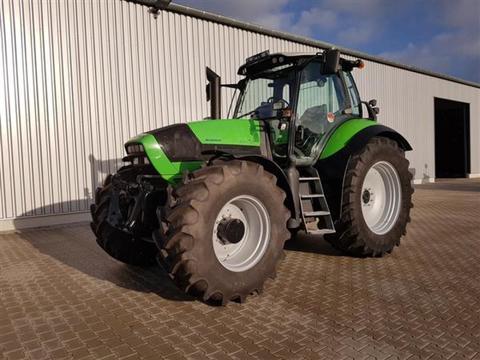 Deutz-Fahr Agrotron M 650 PL
