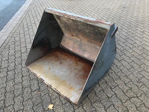 Leichtgutschaufel 1,10 m passend für Weidemann