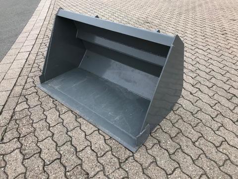 Erdschaufel 1,25 m passend für Weidemann