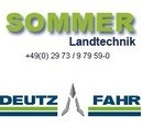 Sommer Landtechnik