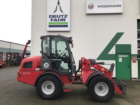 Weidemann 3070CX 60