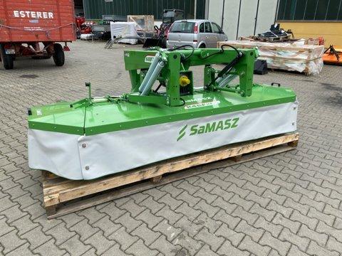 SaMASZ K4BF 265