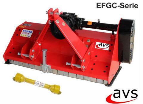 Sonstige Schlegelmulcher GC 125cm schwere Ausführung
