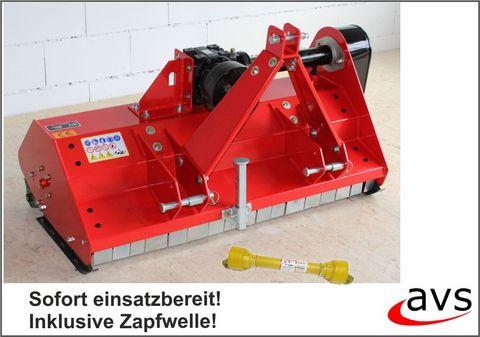Sonstige Schlegelmulcher GC 135cm schwere Ausführung