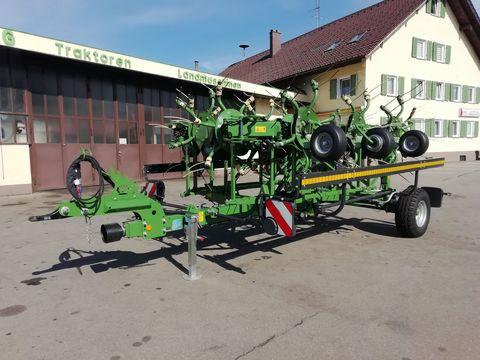 Krone KWT 1300 Plus