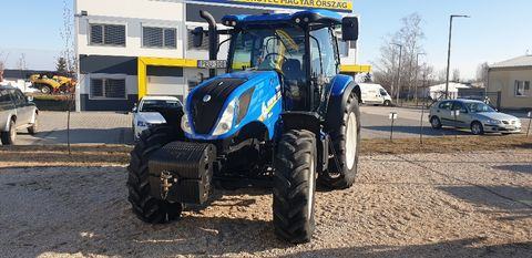 New Holland T6.145 Electro Command Deluxe